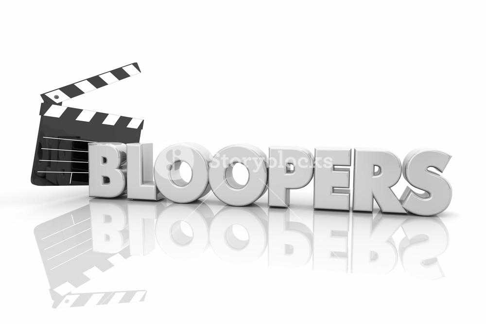 Картинки bloopers