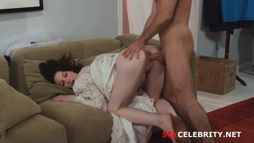 Evangeline lilly sex