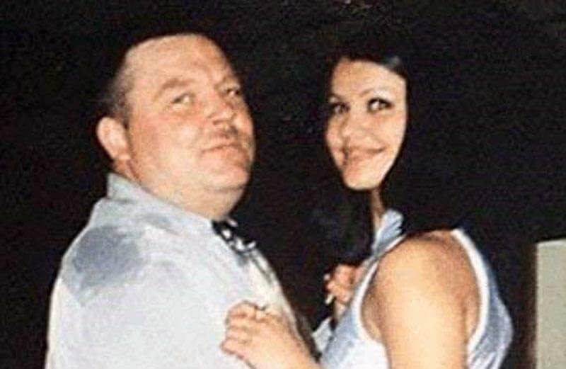 Ирина и Михаил Круг