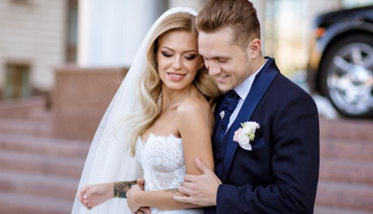 Дакота и соколовский свадьба фото