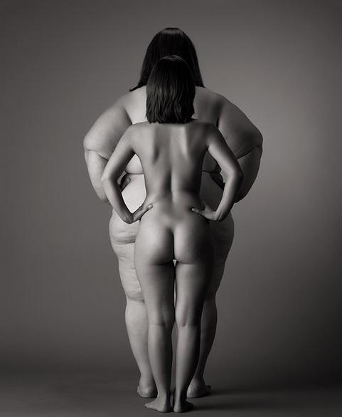 Истории мотивации для похудения