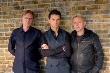 Depeche Mode фото №204119