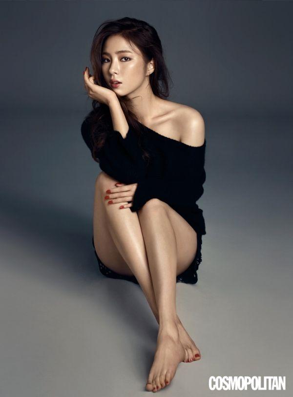 Korean celebrities naked
