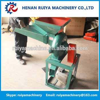 Maize crusher machine for sale