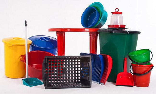 Спрос на изделия из пластмассы
