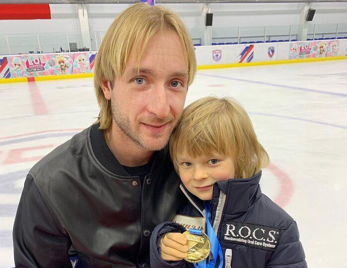 Плющенко последние новости