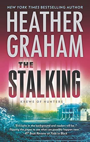 Heather graham books krewe of hunters