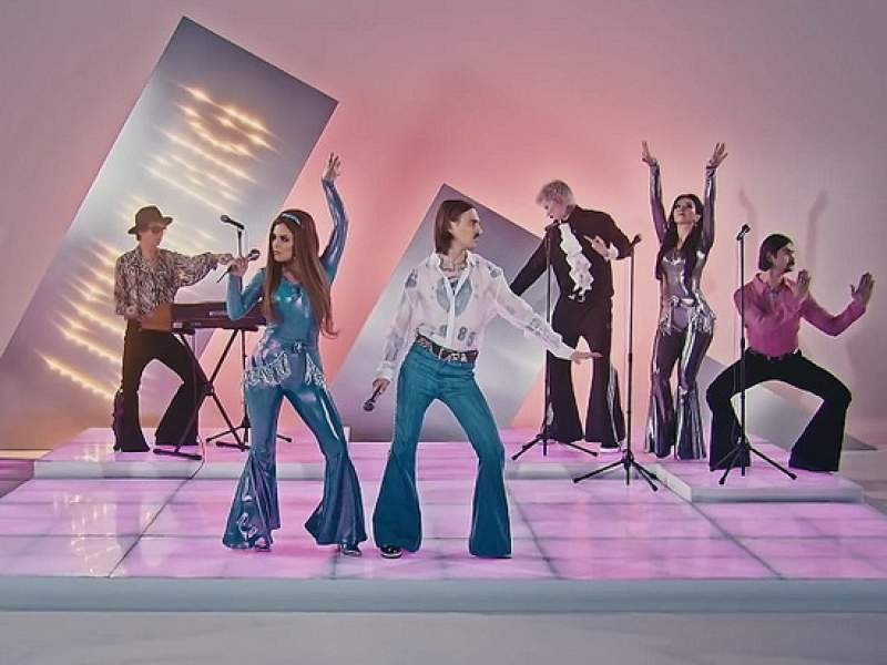 """Новости дня: Клип Little Big стал самым популярным среди участников """"Евровидения"""""""