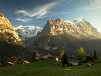 Когда лучше посетить Швейцарию