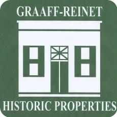 Historic Properties Graaff-Reinet