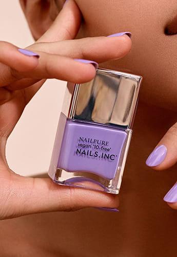 Nails inc nail bar debenhams