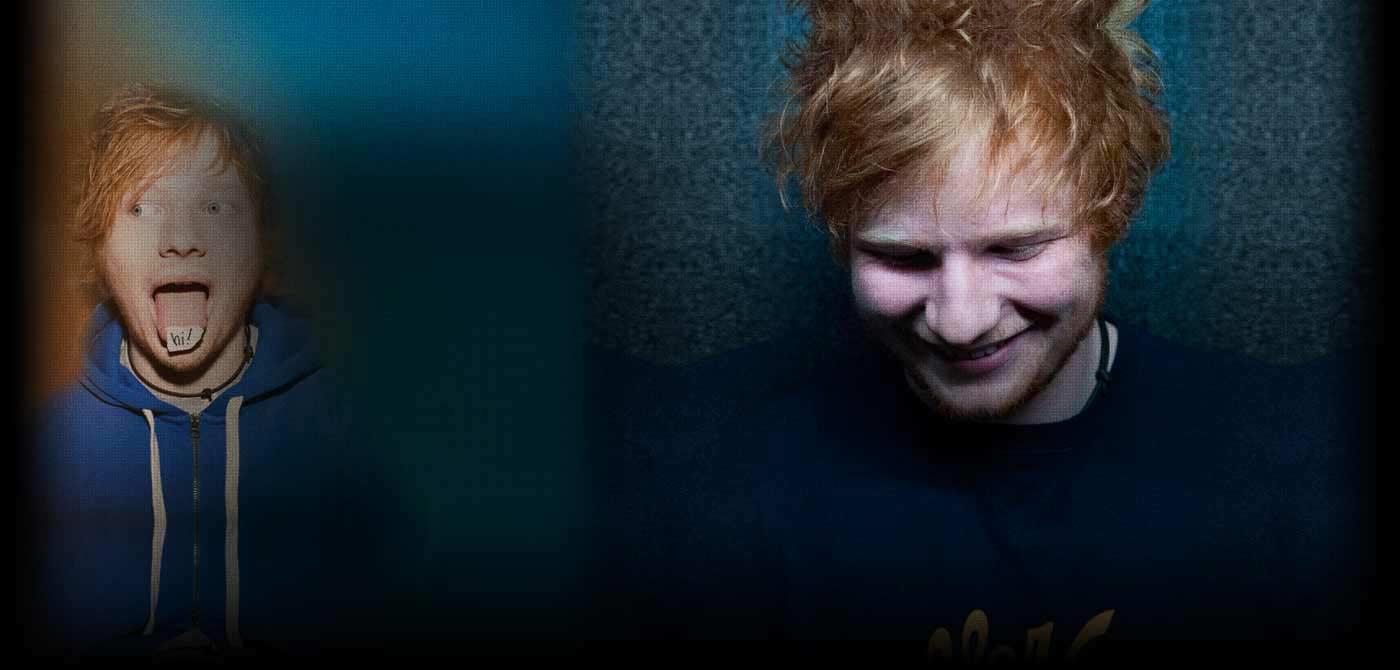 Smile ed sheeran lyrics