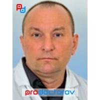 Никитин александр васильевич врач