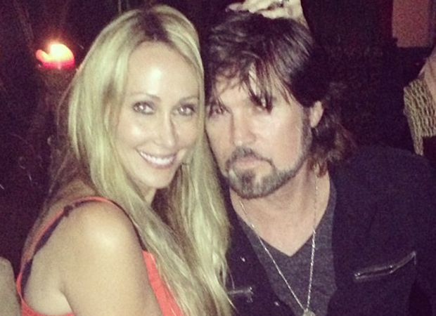 Billy ray cyrus marriage breakup