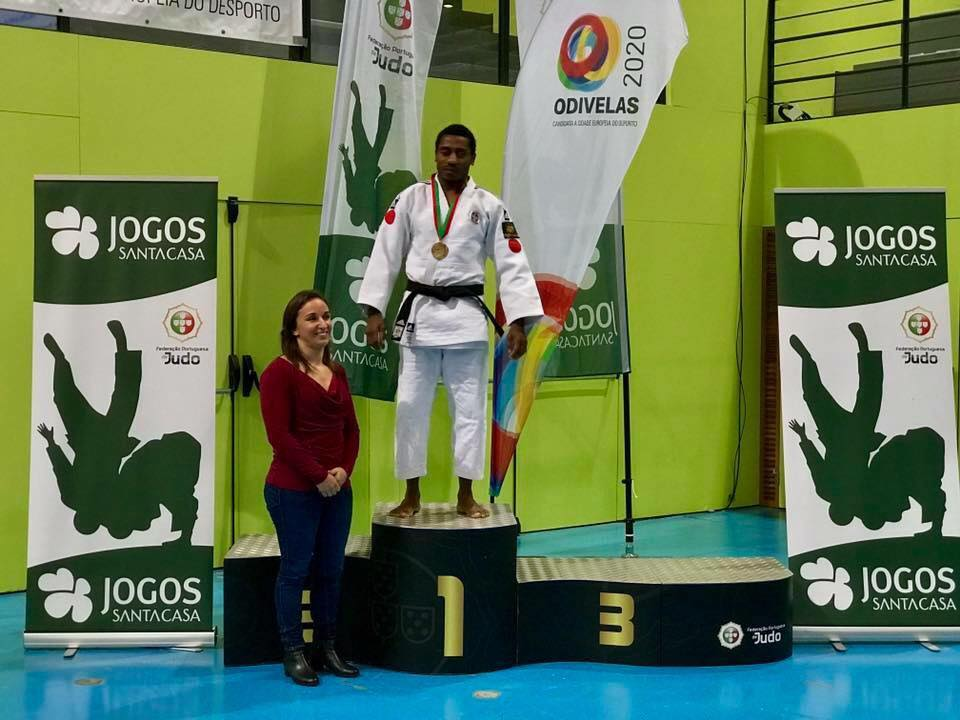 I.º Campeonato Nacional Paralímpico - 2018 image 2