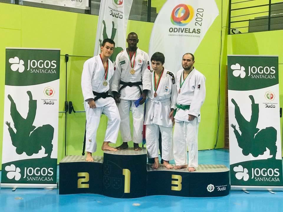 I.º Campeonato Nacional Paralímpico - 2018 image 3