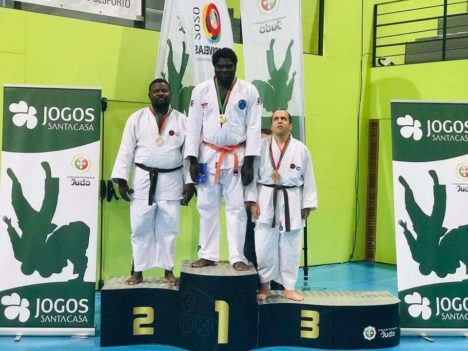 I.º Campeonato Nacional Paralímpico - 2018 image 4