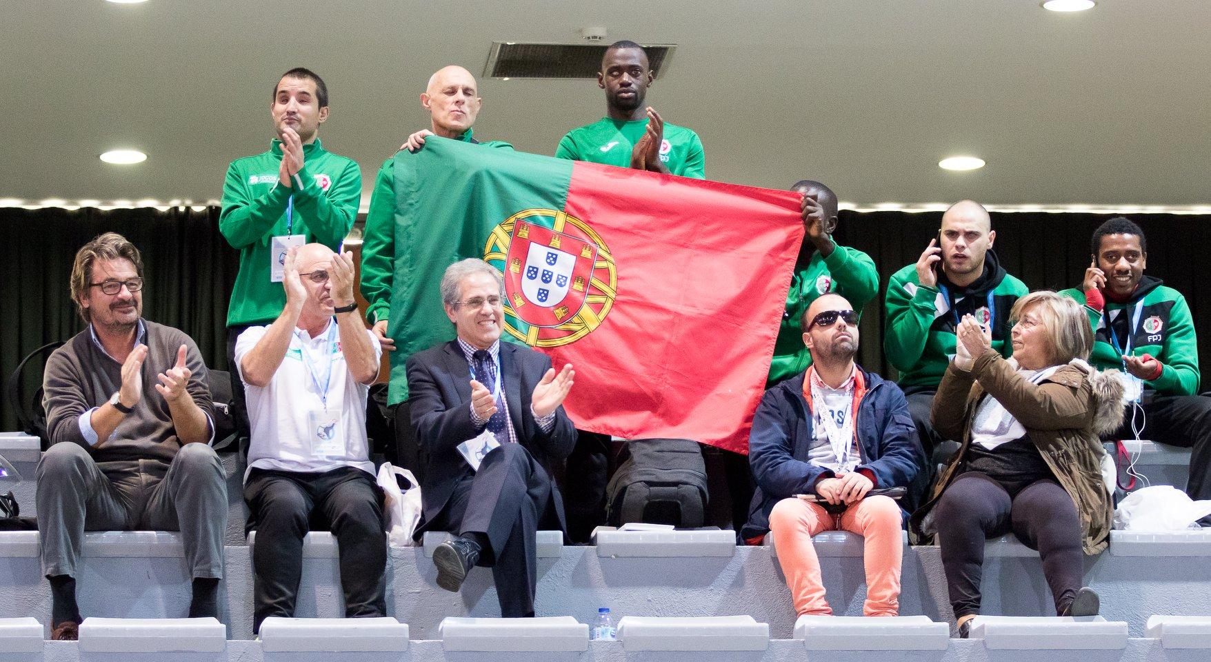 Campeonato do Mundo Paralímpico - Odivelas 2018 image 3