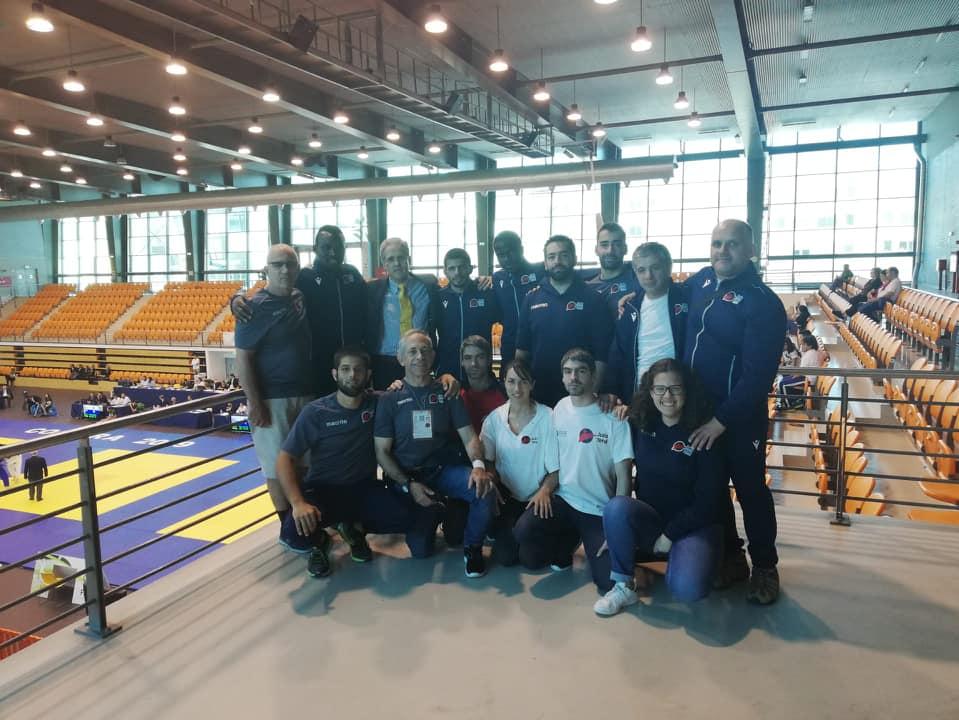 Campeonato Nacional Equipas Seniores 2019 image 2