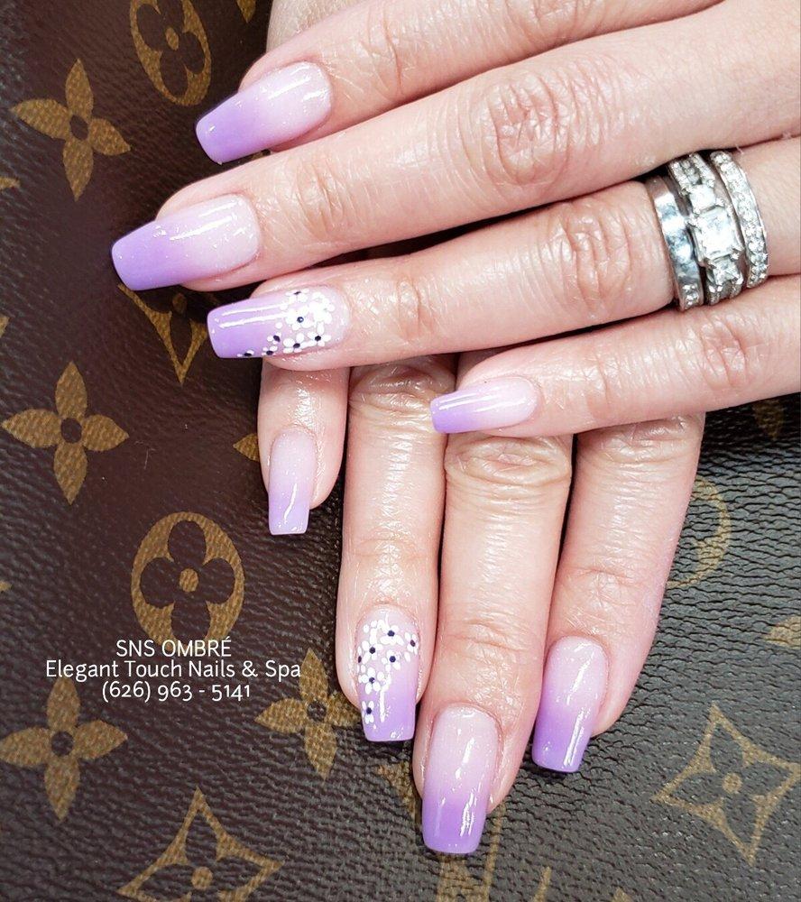Wynn nails spring tx