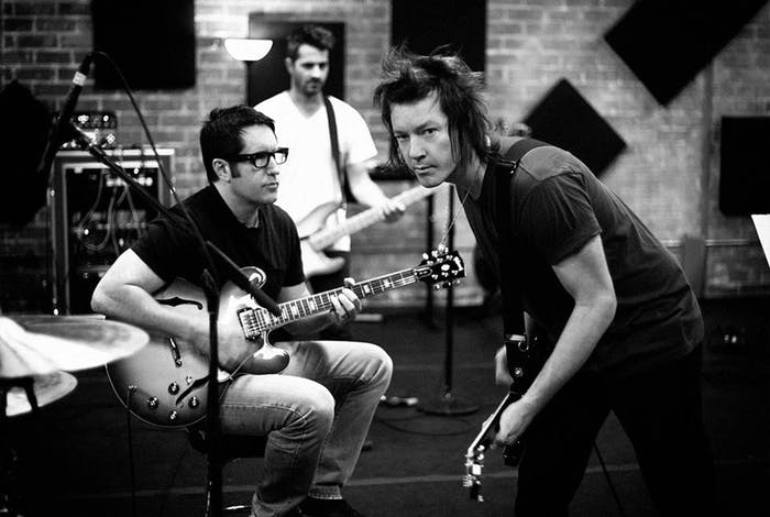 Nine inch nails 2013 tour dates