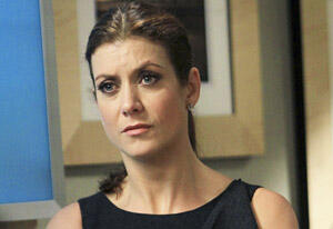 Kate walsh tv guide