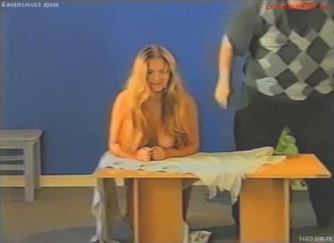 Фото голая ксения кузнецова