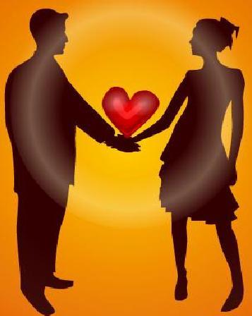 Как понять что тебя любовник любит