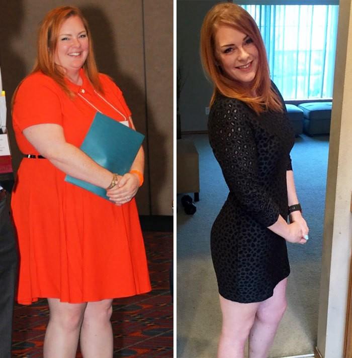 Истории из жизни похудение