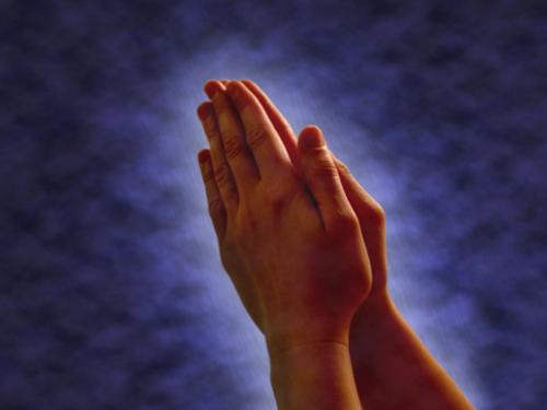Молитва оберег семь крестов