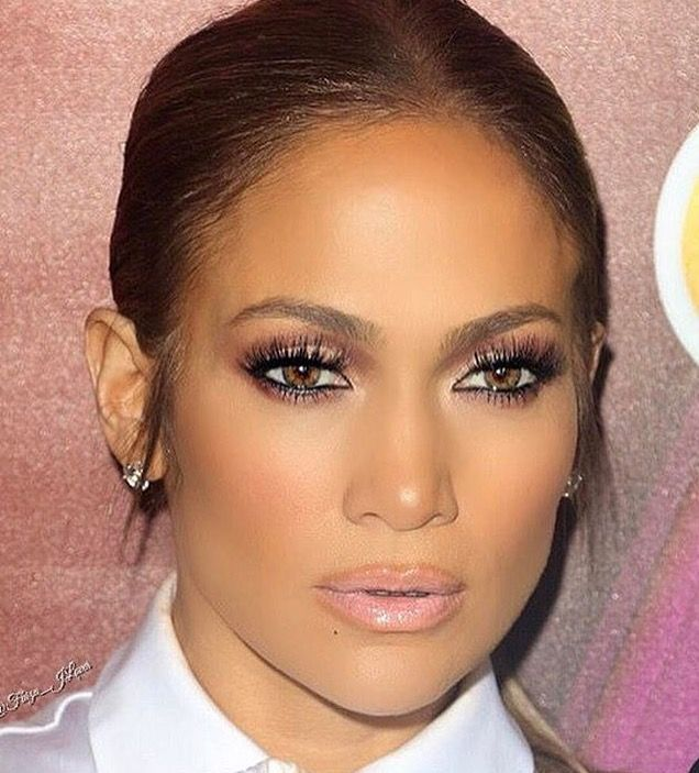 Jennifer lopez eyes