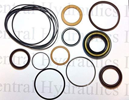 Roller stator seal kit