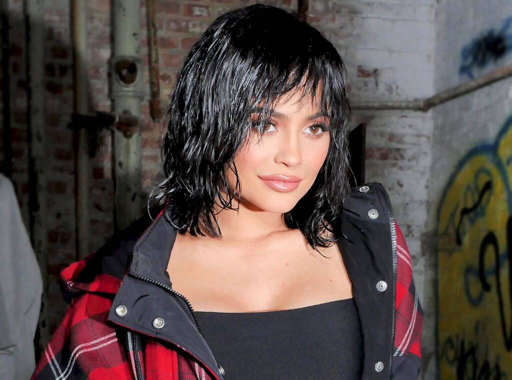 Wigs worn by black celebrities