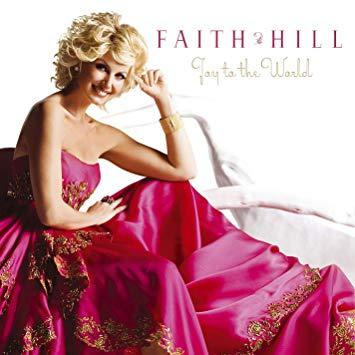 Faith hill joy to the world mp3
