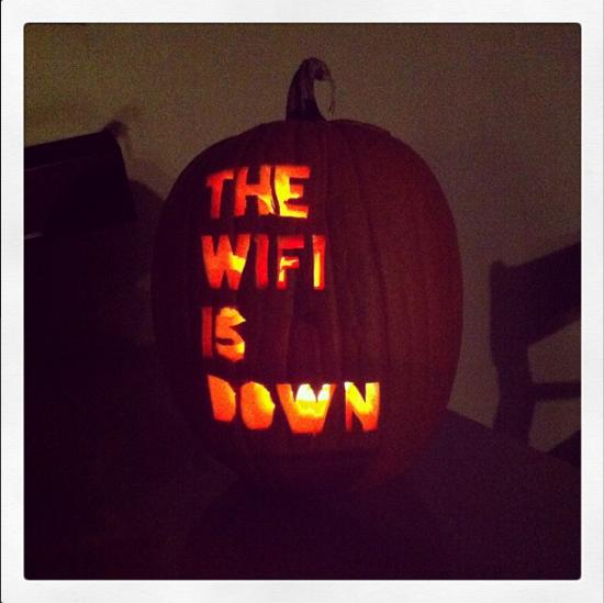 so scary happy halloween