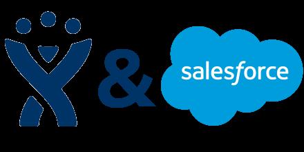 Jira and Salesforce