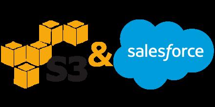 Amazon S3 & Salesforce