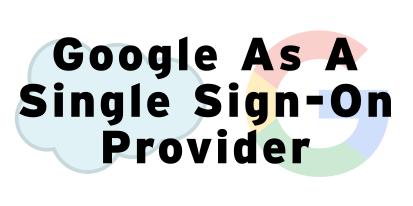 Single Sign-On Logo