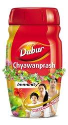 Dabur Chyawanprash Awaleha - 1 kg with 150gm Dabur paste free