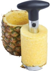 Flagship Stainless Steel Pineapple Grater and Slicer