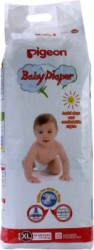 Pigeon Baby Diaper - XL (30 Pieces)