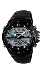 skmei analouge-digital watch-1016