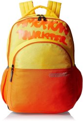 American Tourister 24 Ltrs Yellow Casual Backpack (Casper Bacpack 03)