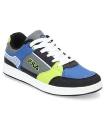 Fila Blue Lifestyle & Sneaker Shoes