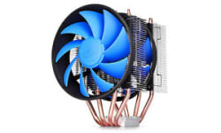 Details about DEEPCOOL FROSTWIN V2.0 CPU Cooler with Twin Tower Heatsink and 4 Heat Pipes