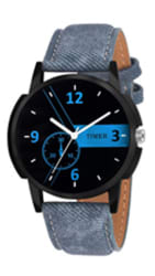 Timer Exclusive Sporty Analog Watch For Boys