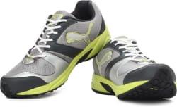 Puma Strike Fashion II DP Running Shoes For Men (Black, Blue)