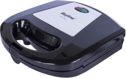 Skyline VTL-5017 Grill (Black, White)