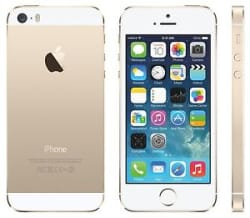 Details about Apple iPhone 5S - 64GB - GOLD - BRAND NEW - IMPORTED - WARRANTY