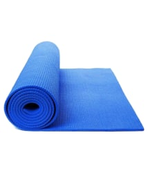 Floor Fashion Blue Yoga Mat